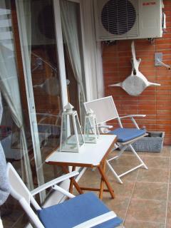 Balcony / Sacada