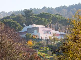 Villa Mambrini, Sorrento