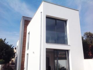 Moderna villa en Andratx