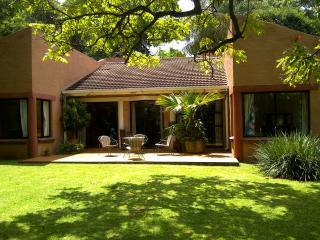 Flame Tree Lodge, Harare