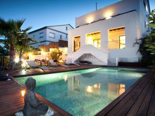 Villa Leila