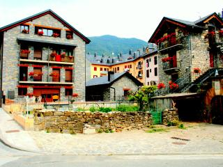Apartamentos Casa Juaneta Pirineo-Ordesa, Broto