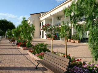 Residence Chiesiola - BILO4, Vieste