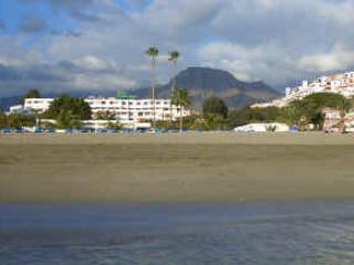 Azahara Playa, Los Cristianos