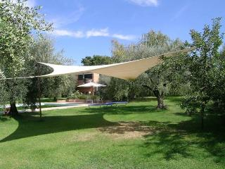 BEAUTIFUL VILLA WITH POOL, Viterbo
