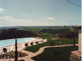 Vignola, sleeps 5, Montaione
