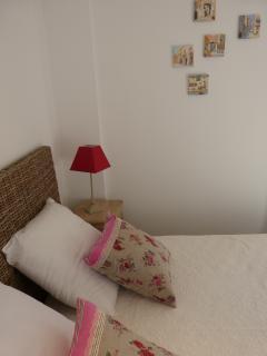 Olivea Chambre 1