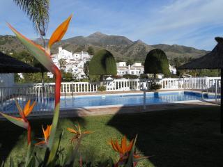 Las Palmas, Nerja