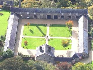 Coolattin Lodge - The Groom's House, Shillelagh