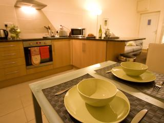 Almond Apartment, Beadnell