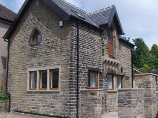 Holt Bank holiday cottage