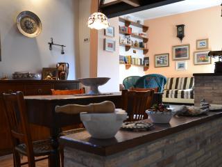 La casa del pittore di Petralia in Madonie Park