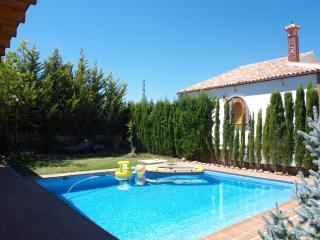 Spanish in a teacher´s home in Granada, La Zubia