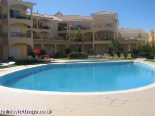 Apartment E Praia Village, Vilamoura