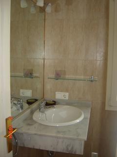 Ensuite Bathroom Big Bedroom Side