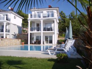 Sunset View Villa, Pool, Free WiFi, Stunning views in Ovacik, near Olu Deniz.