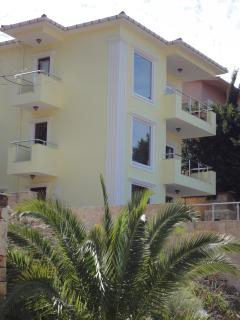 Villa Dilara, yes; this is yours for a fantastic holiday.
