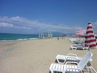 Pizzo Beach Apartment 73G