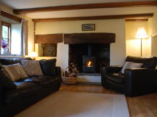 The Apple Garden Holiday Cottage, Ewyas Harold