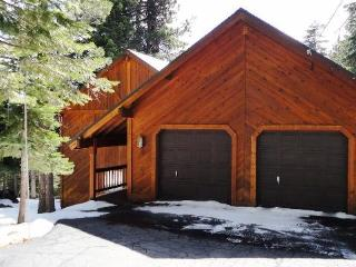 Bunnell - Truckee Home