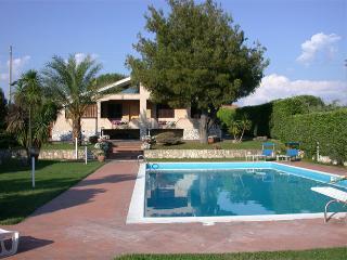 Villa Colle del Sole