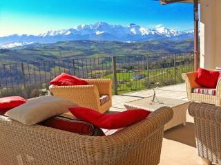 Villa Abruzzo, Bisenti