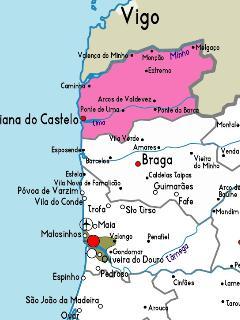 Région do Minho