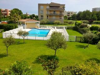 Antibes apartment for rent