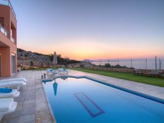 Villa Anemolia, Rethymno