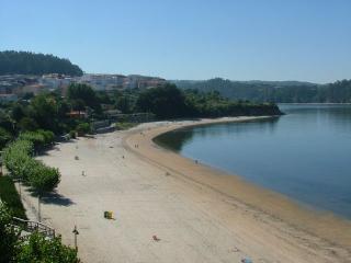 Piso vacaciones miño, Province of A Coruna