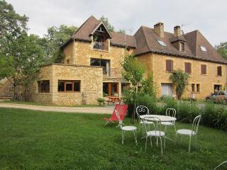 GITE LE GROS CHATAIGNIER, Villefranche-du-Périgord