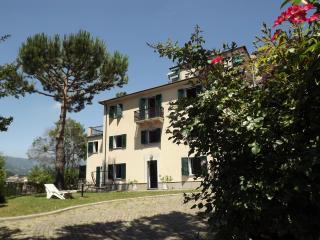 Splendida Villa dello Scrivano Genova Liguria, Gênes