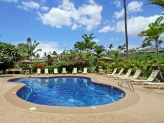 Updated Spacious 3 Bdrm. Wailea Ocean View Condo