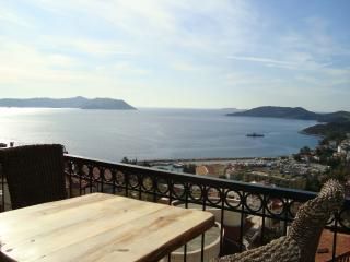 Penthouse Apartment sea views, KAS