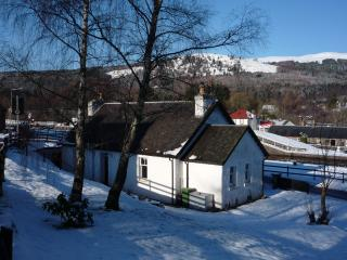 Ness View Cottage