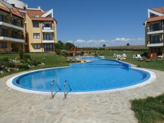Oasis beach resort, Kamchia