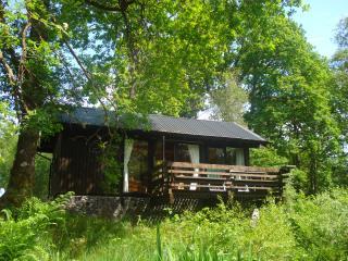Strae Cabin, Loch Awe