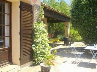 Villa amandiere- sleeps 2-6 people, Cavalaire-sur-Mer