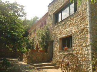 Albergue Rural Mas Campmol, Cistella