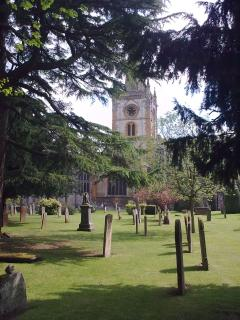Holy Trinity Church 800 years.Daily Services.Shakespeares Grave + Exhibitions + Recitals