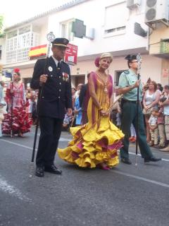 The October Feria Festival