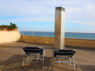 Ático + PISCINA frente al mar!, Palma de Mallorca
