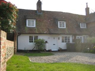 Embessy Cottage, Winchester