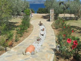 Romantic Thea Apartment, Alonnisos