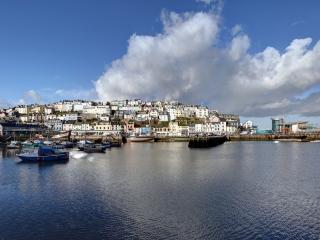 Seldom Seen, Brixham SUMMER OFFER 26 AUGUST