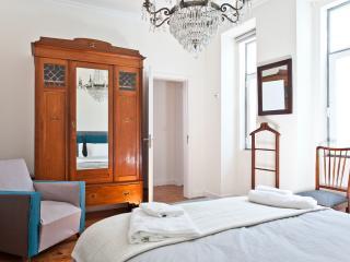 Estrela Park BnB Tejo room, Lisbon