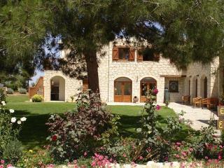 Διαμέρισμα 2228-Πόλις, Lysos