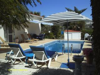 Villa Coral, Pafos