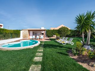 Villa Palmeira, 3 bedroom villa with pool  Sagres