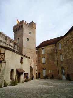 Le Chateau de Morlanne